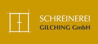 Schreinerei Gilching GmbH - Logo